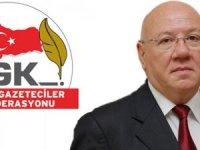 """TGK: """"Gazetecilerin yıpranma hakkı basın kartına bağlanmamalı..."""""""