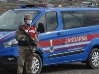 Kars'ta 3 köy karantinaya alındı