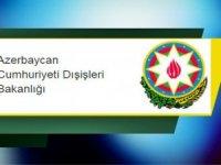"""""""Azerbaycan insani ateşkese bağlıdır. Misilleme yapma hakkını saklı tutar"""""""