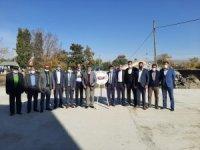 Arpaçay'da Muhtarlar Günü kutlandı