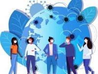 Pandemi sürecinde psikolojik bilgilendirme rehberini yayınlandı