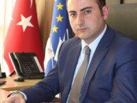 TKDK Kars İl Koordinatörü Berkay Çelik, Ordu'ya atandı.