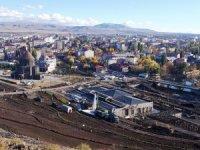 Kars'ta Eylül ayında 173 bin dolar ihracat, 356 bin ithalat yapıldı