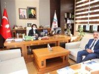 SERKA, Ardahan Üniversitesi ile sözleşme imzaladı