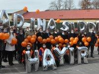Kars'ta kadına yönelik şiddete dikkat çekildi