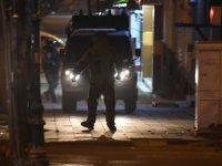 Kars'ta şüpheli paket polisi alarma geçirdi