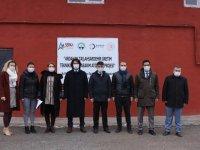 Ardahan'daki SOGEP projeleri yerinde incelendi