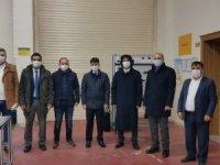 Bakanlık temsilcilerinden SOGEP projelerine ziyaret