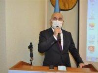 """Guliyev, """"Azerbaycan zaferi ve hüznü birlikte yaşıyor"""""""