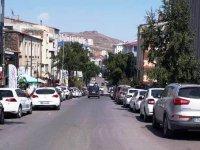 Kars'ta araç sayısı Temmuz ayı itibarıyla 45 bin 667 oldu