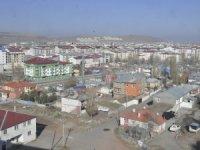 Kars'ta 2020 yılının Kasım ayında 307 konut satıldı