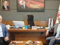 Milletvekilleri Arslan ve Kılıç'ın Sarıkamış harekâtının yıldönümü mesajı