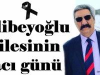 İsmail Alibeyoğlu'nu kaybettik