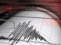 Kağızman'da deprem