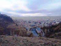 Kars'ın nüfusu 284 bin 923 kişi oldu
