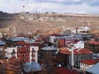 Kars'ta Ocak ayında 130 ev satıldı