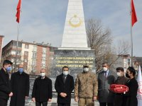 Bayrağımız Kars'ta