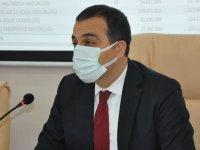 Vali Öksüz yeni kararları açıkladı