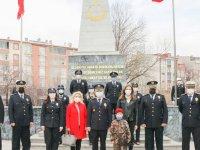 Kars'ta Polis Haftası kutlandı