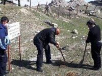 Kars Belediyesi hafriyat uyarısı yaptı