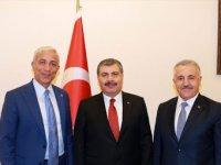 Milletvekilleri Arslan ve Kılıç'tan Kars'a 23 Doktor kadrosu müjdesi