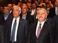"""Arslan ve Kılıç; """"Köylerin altyapısı için 41 milyon TL ödenek aktarıldı"""""""