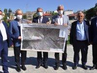 Kars'a 175 milyon liralık proje!