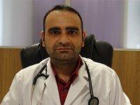 """Dr. Gökhan Perincek; """"Daha sağlıklı bir bayram için, önce aşıya"""""""