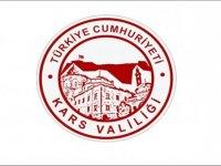 Kars'ta 28 Şubat Mağduru Kapu göreve başladı
