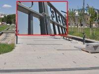 Kars'ta Millet Bahçeleri açıldı ama 'açılmadı'