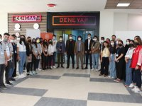 Kars'ta Sosyal Girişimcilik Programı başladı