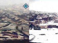 TTK, sosyal medya hesabında Kars'ın tarihi fotoğraflarını paylaştı