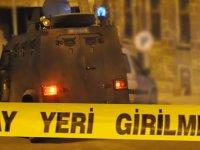 Kağızman'da cinayet zanlısı tutuklandı!