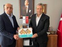 Türkiye Tanıtma Platformu Kars İl Temsilciliği'ne Ali Gürbüz Sadıkoğlu atandı