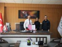 DSİ Kars 24. Bölge ve OSB Müdürlüğü arasında taşkın koruma protokolü imzalandı