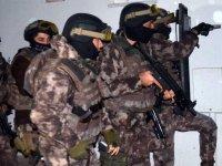 Kars'ta muvazzaf astsubay gözaltına alındı