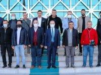 """Sağdıç, """"Kars, Türkiye'nin en huzurlu 20 ili arasında"""