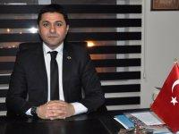 Bahçeli, Tolga Adıgüzel'i MHP Kars İl Başkanlığı'na atadı