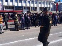 Kars'ta Cumhuriyet coşkusu yaşandı
