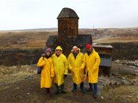 SERKA, kış, doğa ve kültür turizmi için acil eylem planları hazırlayacak