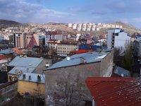 Kars'ta 2018 yılının ilk dokuz ayında bin241 daireye yapı ruhsatı verildi