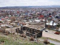 Kars'ın nüfusunun yüzde 40'ı il merkezi ve merkeze bağlı köylerde yaşıyor