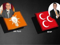 AK Parti ve MHP Kars'ta kendi adaylarıyla seçime girecek