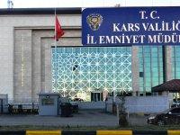 Kars'ta araması olan 561 kişi yakalandı