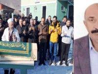 Gazeteci Erdoğan Karabağ toprağa verildi