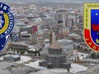 Kars'ta seçim güvenliğini 3 bin 622 polis ve jandarma sağlayacak