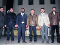 Cumhur İttifakı adayı Çetin Nazik, Kars'taki seçim sonucuna itiraz etti