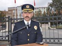 Kars'ta Polis Haftası kutlandı!