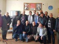CHP Kars Belediye Meclis üyeleri mazbatalarını aldı