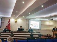DSİ Kars 24. Bölge'nin Ardahan'a yaptığı hizmetler anlatıldı